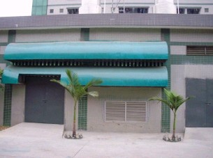 东莞发电机噪声监测