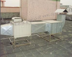 东莞厨房油烟监测