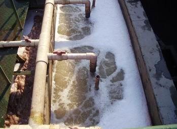 东莞生活污水处理