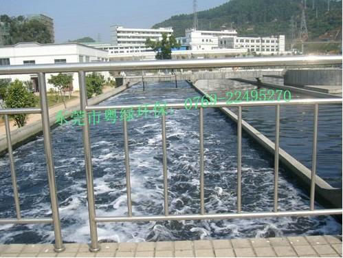 市政污水回用技术